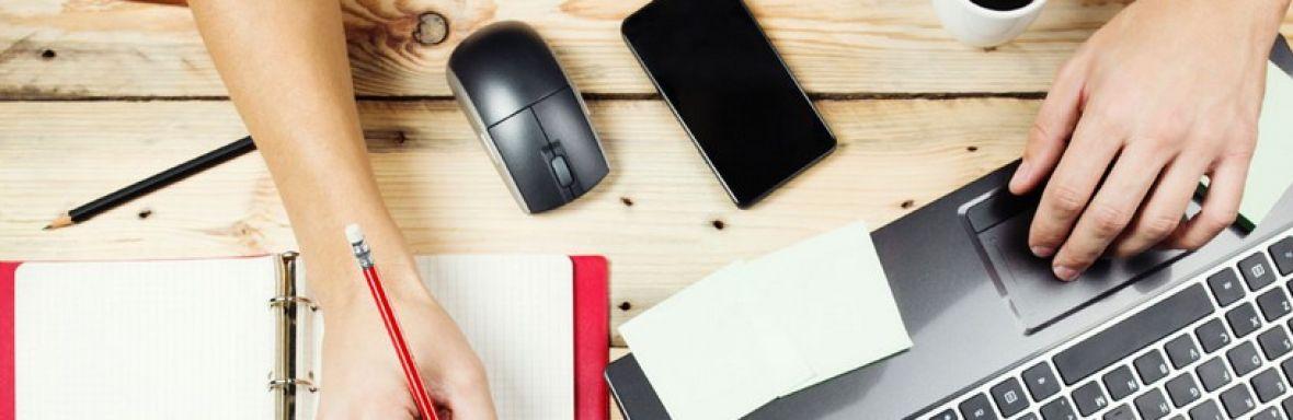 Pack service création et entretien de site internet